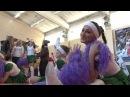 Соревнование черлидеров 2013 (ролик)