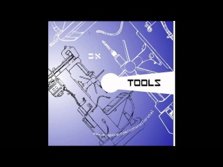 Tools - Nature music dj set