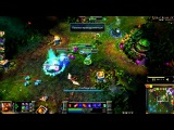 The Most EPIC Ultimate by ASHE The World Has Ever Seen (League of Legends)