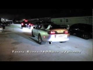 TX2K12 - Underground Racing R Version TT Lamborghini Gallardo Superleggera