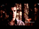 THE VAMPIRE DIARIES || [4x05] ''THE KILLER'' OPENING CREDITS