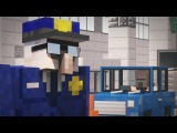 Tough Luck - A Minecraft Animation