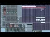 Tritonal - Something New (Rafael Frost Remix) Remake