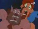 Disney's Hercules the Series theme (Russian)