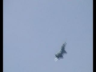 МАКС-2007.МИГ-35.Колокол и кобра. Высший пилотаж