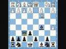 Chess Traps - Old Benoni Trap,мое-за черных ловушка по ферзевому гамбиту