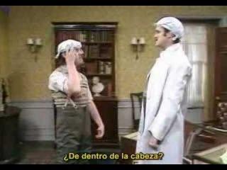 D. P. Gumby - My Brain Hurts!