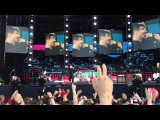 Red Hot Chili Peppers - Californication (Live at Tuborg Greenfest 20.07.2012)