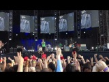 Red Hot Chili Peppers - Can't Stop (Live at Tuborg Greenfest 20.07.2012)