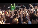 Red Hot Chili Peppers - Monarchy Of Roses (Live at Tuborg Greenfest 20.07.2012)