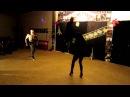 2012 05 13 - parissambazouk - shows - 2 - Dragon & Bruna