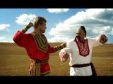 Музыкальная супербитва Россия против Украины 7.03.2012