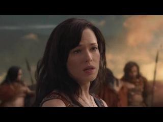 Спартак: Кровь и Песок (1 сезон 1 серия) Красный змей - озвучка LostFilm HD