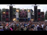 Defqon 1 2011 PART 7 Promo vs Evil Activities Official HD 720p