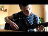 Michael Giacchino - Life and Death (guitar cover)