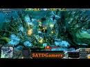 SDFV Dota 2 Earthshaker stealing in Greeviling