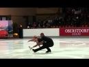 Caydee DENNEY  John COUGHLIN USA SP / Nebelhorn-Trophy 2012
