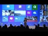 Microsoft Windows 8 Launch Event October 25 2012