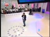 Песня на армянском языке по турецкому телевидению