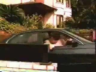 1992 Toyota Corona (Corona Exsior) Japanese commercial starring Masatoshi Nakamura Part 2
