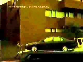 1993 Toyota Corona (Corona Exsior) Japanese commercial starring Masatoshi Nakamura