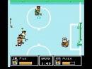 обзор на ретро игру Ike Ike Nekketsu Hockey Bu Subette Koronde Dai Rantou