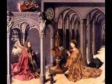 Josquin des Prez (c.1450-1521) Missa Gaudeamus