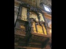 St Paul's Cathedral London Air from Händel's Water Music Christopher Dearnley organ