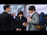 130124 - 7th Grade Civil Servant - 7급 공무원 (Chansung Cut - Strong Handshake)
