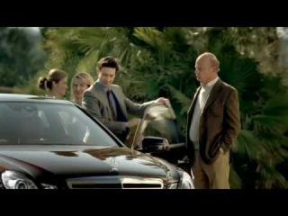 Mercedes-Benz.tv: 'Hippie' - the new E-Class commercial