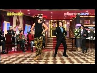 Taeyang :: MJ Dance (Shabekuri 007)