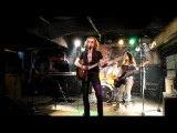 Beach Elephant, Live in Rock Cafe