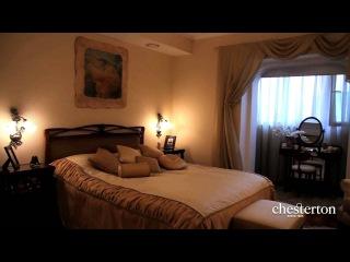 Квартира на Тверской-Ямской