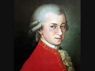 W. A. Mozart - Andante for Flute and Orchestra in C major, KV 315