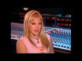 Gossip about Celebrities Perky Hillary Duff - She Very Much Loves Acting and Music