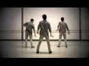 CHRIS BROWN- SWEET LOVE | DANIEL JEROME CHOREOGRAPHY [Chapter1NE]