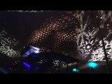 Hataken 6 hours live @ Ambient Source , Boom Festival 2012 night time