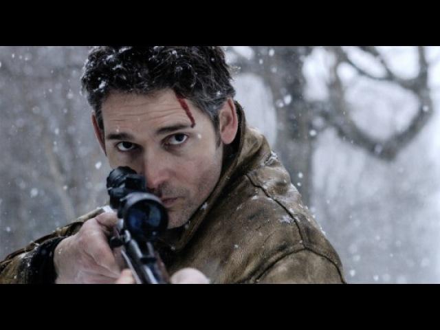 Видео к фильму «Черный дрозд» (2012): Трейлер (русский язык)