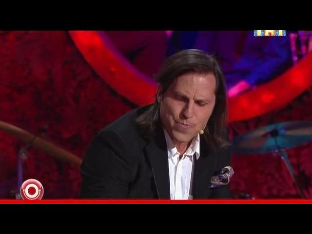Гарик Харламов и Александр Ревва: Баба-Яга и богатырь