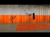Action-Demo - Kai Fung Rieck // TEAM SCOOT
