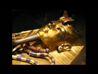 Ancient Egyptian Music - King Tut's Spirit Drum Song from the CD Tears of Isis