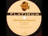 DJ Infiniti &amp Keith Mackenzie - Shadow (Burufunk Remix).wmv
