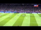 ЧЕ-2012. Финальный турнир. Польша-Украина| ФИНАЛ | Испания 4-0 Италия| 01/07/12