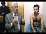 Baghdad medical city, clinical examination,by prof. Hamid Aljanabi General examination