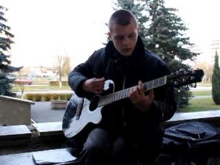 Андрей Рязанов - I'm sorry