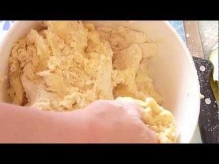 песочное тесто рецепт /  pâte brisée