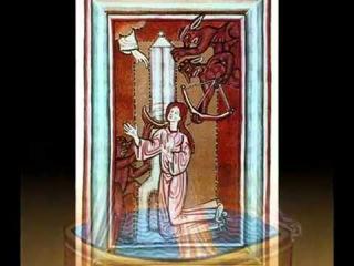 Hildegard von Bingen - Voice of the Blood -  O aeterne Deus.