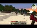 Let'sPlay Minecraft (сервер с модами IC2, BC, RP2) - 6. Резину всем!