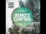 Eddie Halliwell Plays A.K.O. - Remote Control (Original Mix)