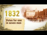Houses of History -- Explore the story of Parliament and democracy